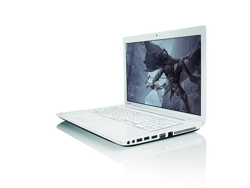 Toshiba Satellite L50-A